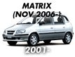 MATRIX: NOV.2006-