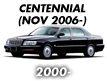 CENTENNIAL: NOV.2006-