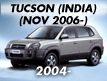 TUCSON (INDIA): NOV.2006-
