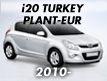 I20 10 (TURKEY PLANT-EUR)