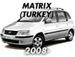 MATRIX (TURKEY) 08