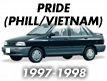 PRIDE (PHILL/VIETNAM)