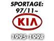 SPORTAGE: MAY.1994-NOV.1998