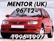 MENTOR(UK): JAN.1993-