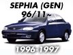 SEPHIA (GENERAL): NOV.1996-