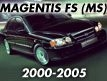 OPTIMA/MAGENTIS 00MY