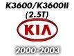 K3600 / K3600II
