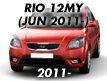 RIO 12MY: JUN.2011-