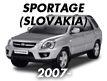 SPORTAGE (SLOVAKIA)