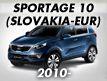 SPORTAGE 10(SLOVAKIA-EUR)