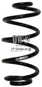 фото: [4052200309] Jp Group Пружина ходовой части