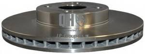фото: [4863101109] Jp Group Тормозной диск