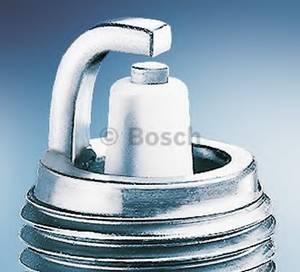 фото: [0242129510] Bosch Свеча зажигания