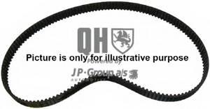 фото: [3512102309] Jp Group Ремень ГРМ