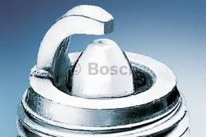 фото: [0242229555] Bosch Свеча зажигания