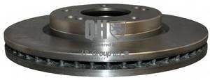 фото: [3563100509] Jp Group Тормозной диск