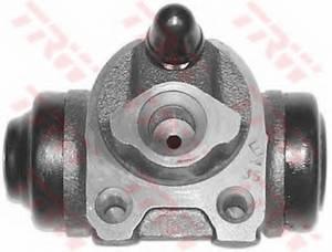 фото: [BWD303] TRW Цилиндр тормозной рабочий