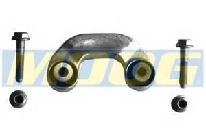фото: [AULS3717] Moog Стойка стабилизатора переднего, левая