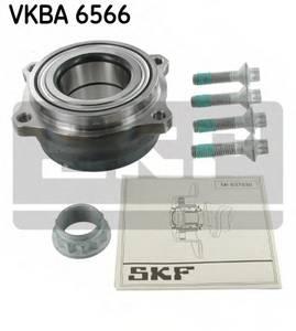 фото: [VKBA6566] SKF  Подшипник ступицы зад  MB 2113570308