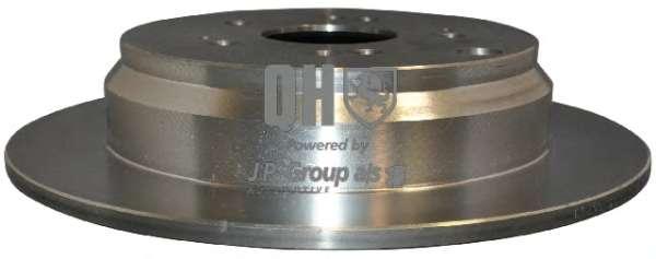 фото: [3463200809] Jp Group Тормозной диск