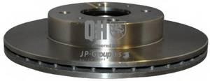 фото: [4063100509] Jp Group Тормозной диск
