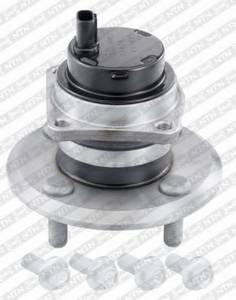 фото: [R169.63] SNR Комплект подшипника ступицы Re  TO Corolla  02-