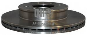 фото: [3563101209] Jp Group Тормозной диск