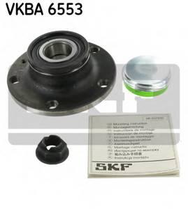 фото: [VKBA6553] SKF  Подшипник ступицы