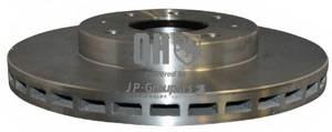фото: [3963100309] Jp Group Тормозной диск