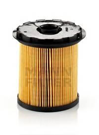 фото: [PU822X] MANN-FILTER Фильтр топливный