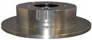 фото: [3663200609] Jp Group Тормозной диск