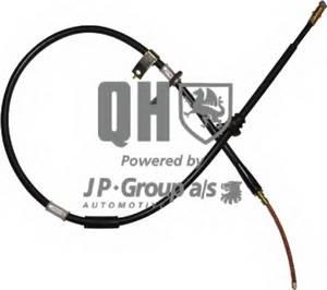 фото: [3570300709] Jp Group Трос, стояночная тормозная система