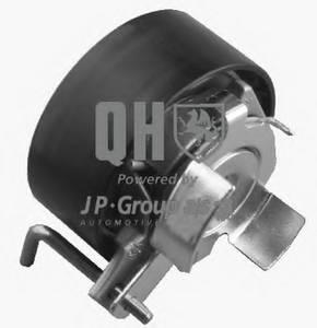 фото: [1512201709] Jp Group Натяжной ролик, ремень ГРМ