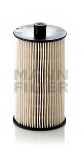 фото: [PU816X] MANN-FILTER Фильтр топливный