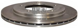 фото: [4763100709] Jp Group Тормозной диск
