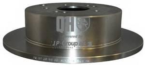 фото: [3563200209] Jp Group Тормозной диск