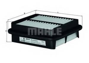 фото: [LX1690] Knecht (Mahle Filter) Фильтр воздушный