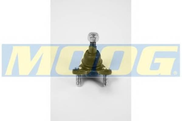 фото: [TOBJ6588] Moog Опора шаровая, передняя нижняя