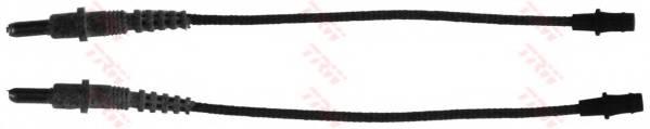 фото: [GIC182] TRW Датчик износа тормозных колодок задний
