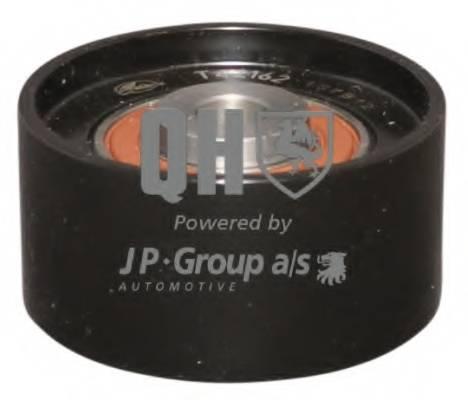 фото: [1512201509] Jp Group Натяжной ролик, ремень ГРМ