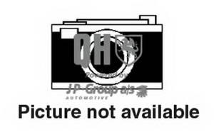 фото: [3663100909] Jp Group Тормозной диск