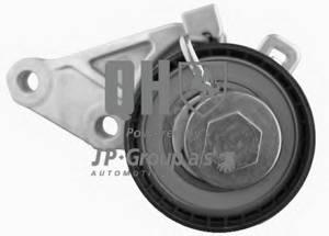 фото: [1512200409] Jp Group Натяжной ролик, ремень ГРМ