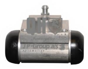 фото: [4161301509] Jp Group Тормозной цилиндр колесный