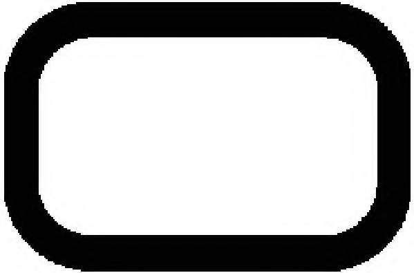 фото: [13169800] Ajusa комплект 4шт. Прокладка впускного коллектора