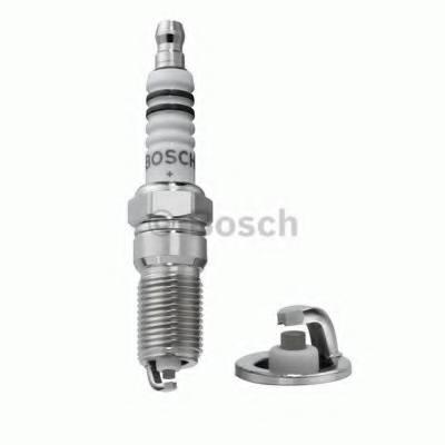 """фото: [0242240591] Bosch Свеча зажигания """"Super Plus"""""""