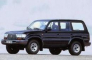 TOYOTA LAND CRUISER 80 (_J8_)