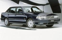 VOLVO 960 II (964)