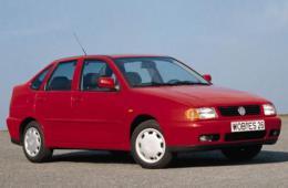 VW POLO CLASSIC (6KV2)