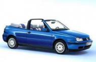 VW GOLF IV Cabriolet (1E7)
