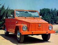 VW TARO